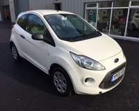 USED 2009 59 FORD KA 1.2 STUDIO THIS VEHICLE IS AT SITE 2 - TO VIEW CALL US ON 01903 323333