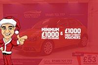 2013 AUDI A1 1.6 SPORTBACK TDI SPORT 5d 103 BHP £10999.00