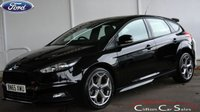 USED 2015 65 FORD FOCUS 2.0TDCi ST-1 5 DOOR 6-SPEED 185 BHP Finance? No deposit required and decision in minutes.