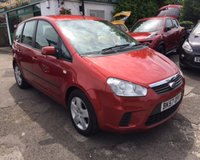 2007 FORD C-MAX}