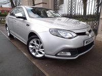 USED 2014 64 MG 6 1.8 SE GT 5d 160 BHP *** FINANCE & PART EXCHANGE WELCOME *** SAT/NAV AIR/CON CRUISE CONTROL PARKING SENSORS