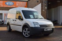 2007 FORD TRANSIT CONNECT 1.8 T230 L LWB 90 TDCI 5d 89 BHP £SOLD