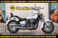 USED 2005 05 YAMAHA XVS1100 DRAGSTAR GOOD & BAD CREDIT ACCEPTED, OVER 500+ BIKES IN STOCK
