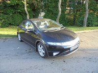 2009 HONDA CIVIC 1.8 SE I-VTEC 5d 139 BHP £2695.00