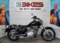 2000 X SUZUKI VL125 INTRUDER 125cc LEARNER LEGAL CUSTOM CRUISER £1895.00