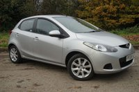 USED 2008 08 MAZDA 2 1.3 TS2 5d 84 BHP LOW MILEAGE STARTER CAR