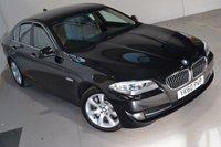 USED 2010 60 BMW 5 SERIES 3.0 530D SE 4d AUTO 242 BHP