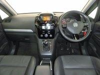 USED 2011 60 VAUXHALL ZAFIRA 1.7 ELITE CDTI ECOFLEX 5d 108 BHP