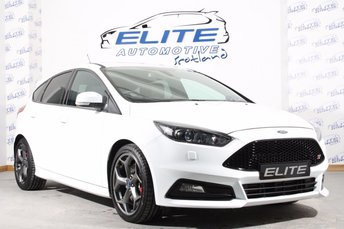 2016 FORD FOCUS 2.0 ST-3 5d 247 BHP £SOLD