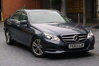 2013 MERCEDES-BENZ E CLASS 2.1 E300 BLUETEC HYBRID SE 4d AUTO 202 BHP £16750.00