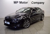 USED 2014 64 KIA OPTIMA 1.7 CRDI 3 ECODYNAMICS 4d 134 BHP