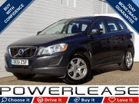 USED 2012 61 VOLVO XC60 2.4 D5 SE AWD 5d 212 BHP BLACK FRIDAY WEEKEND EVENT, CRUISE BLUETOOTH P/SENSORS
