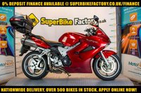 USED 2009 09 HONDA VFR800F 800cc GOOD BAD CREDIT ACCEPTED, NATIONWIDE DELIVERY,APPLY NOW