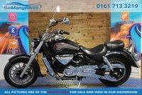 2013 HYOSUNG ST7 ST7 GV 700 - BUY NOW PAY NOTHING FOR 2 MONTHS  £4295.00