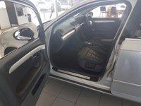 USED 2011 61 SEAT EXEO 2.0 SE TECH CR TDI MULTITRONIC 4d AUTO 141 BHP