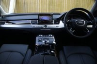USED 2017 67 AUDI A8 3.0 TDI SE Executive Tiptronic Quattro 4dr SOFT CLOSE DOORS -HUD-SUNROOF