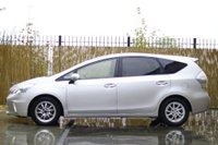 USED 2013 13 TOYOTA PRIUS PLUS  1.8 VVT-i Hybrid T4 CVT 5dr FULL LEATHER - HUD - R-CAMERA
