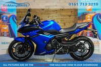 USED 2011 11 YAMAHA XJ6 XJ 6 F ABS DIVERSION *BUY NOW PAY NEXT YEAR* Very Popular