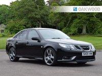 2009 SAAB 9-3 2.8 TURBO XWD 4d AUTO 280 BHP £8495.00