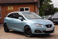 2009 SEAT IBIZA 1.4 SE 3dr £3495.00
