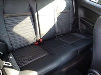 USED 2012 62 PEUGEOT 208 1.2 ALLURE 3d 82 BHP JUST ARRIVED HALF BLACK LEATHER SAT NAV