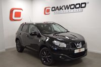 2012 NISSAN QASHQAI 1.6 N-TEC PLUS IS DCIS/S 5d 130 BHP *1 OWNER* £9495.00
