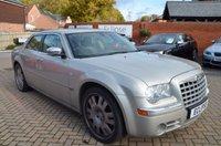 2009 CHRYSLER 300C 3.5 1d  £6995.00