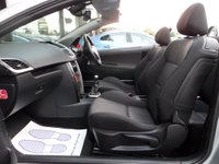 USED 2012 12 PEUGEOT 207 1.6 HDI CC GT 2d 112 BHP **CRUISE**