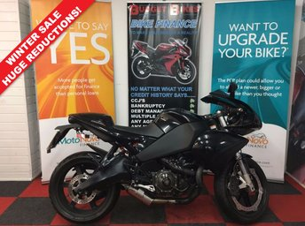 View our BUELL 1125