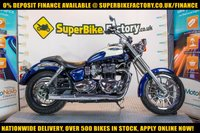 USED 2008 08 TRIUMPH AMERICA BONNEVILLE 865 GOOD & BAD CREDIT ACCEPTED, OVER 500 PLUS BIKES IN STOCK