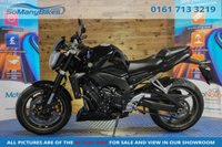 USED 2008 58 YAMAHA FZ1 FZ1 N - Low miles - 1 Owner *BUY NOW PAY NEXT YEAR*
