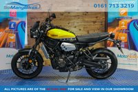 2016 YAMAHA XSR700 XSR 700 ABS - 1 Owner - BUY NOW PAY NOTHING FOR 2 MONTHS  £5494.00