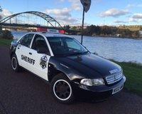 1996 AUDI A4 2.6 SE 4d 148 BHP £2500.00