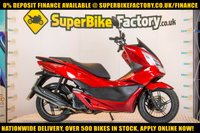 USED 2015 65 HONDA PCX125 EX2-F  GOOD & BAD CREDIT ACCEPTED, OVER 500+ BIKES IN STOCK
