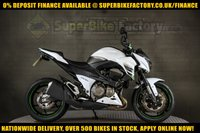 USED 2016 16 KAWASAKI Z800 AFF  GOOD & BAD CREDIT ACCEPTED, OVER 500+ BIKES IN STOCK