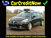 USED 2016 16 RENAULT CLIO 1.5 DYNAMIQUE NAV DCI 5d AUTO 89 BHP
