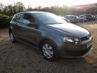 USED 2011 60 VOLKSWAGEN POLO 1.2 S 5d 60 BHP Nice little Car , Full History