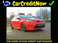 USED 2010 10 FORD FOCUS 2.5 ST-2 5d 223 BHP APPLY TODAY