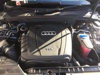 USED 2012 12 AUDI A4 2.0 AVANT TDI QUATTRO SE TECHNIK 5d 174 BHP