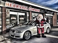 USED 2010 60 BMW 3 SERIES 3.0 330D SE 4d 242 BHP
