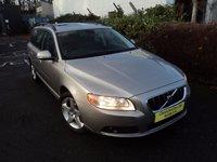 2008 VOLVO V70 2.4 D5 SE 5d 183 BHP £SOLD