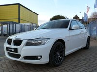 2010 BMW 3 SERIES 2.0 318I ES 4d 141 BHP £6995.00