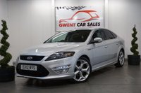 USED 2012 12 FORD MONDEO 2.2 TITANIUM X SPORT TDCI 5d 197 BHP STUNNING EXAMPLE, HIGH SPEC