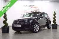 USED 2010 60 VOLKSWAGEN POLO 1.4 SE 5d 85 BHP **SERVICE HISTORY,, NEW MOT**