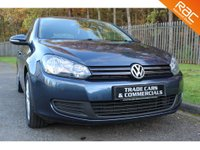 USED 2012 62 VOLKSWAGEN GOLF 1.6 MATCH TDI BLUEMOTION TECHNOLOGY 5d 103 BHP AN ECONOMICAL CAR WITH A GREAT SPEC, FULL HISTORY INCLUDING TIMING BELT REPLACEMENT!!!