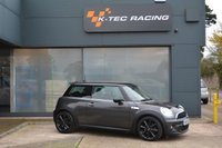 USED 2011 11 MINI HATCH COOPER 1.6 COOPER S 3d 184 BHP FULL SERVICE HISTORY, GREAT SPECIFICATION, STAINLESS STEEL EXHAUST