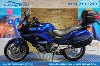 2004 HONDA NT650V DEAUVILLE NT 650 V-4   £2795.00