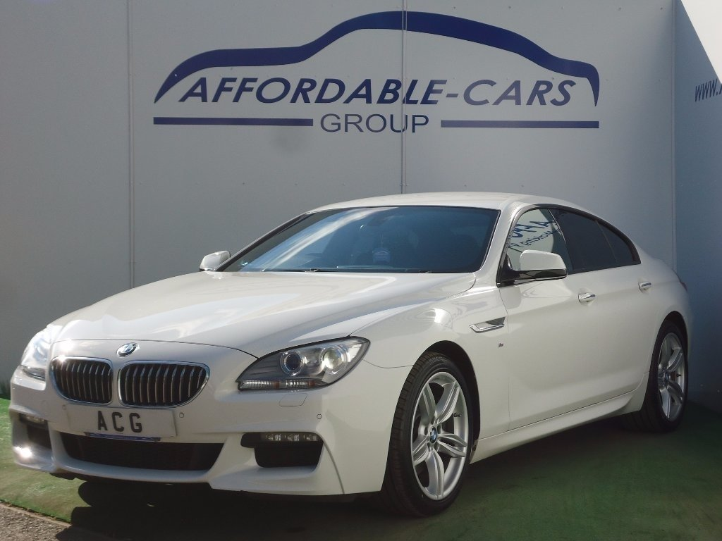 Used BMW Cars In York From Affordable Cars Group - Affordable bmw