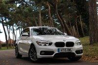 2015 BMW 1 SERIES 1.6 118i SPORT 3d 134 BHP £13950.00