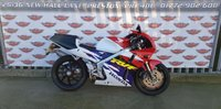 USED 1998 P HONDA RVF400 Type 2 Classic Sports Absolutely stunning machine with only 945 miles